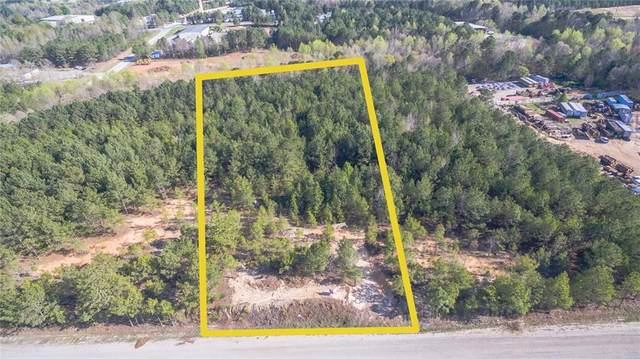 0 Adamson Road, Monroe, GA 30655 (MLS #6705723) :: Kennesaw Life Real Estate