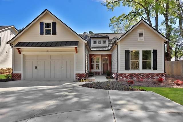 281 Holland Road, Powder Springs, GA 30127 (MLS #6705728) :: Kennesaw Life Real Estate