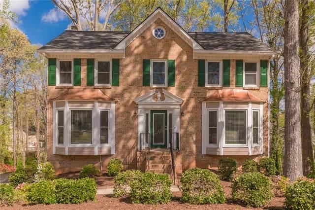 950 Providence Drive, Lawrenceville, GA 30044 (MLS #6705735) :: MyKB Partners, A Real Estate Knowledge Base