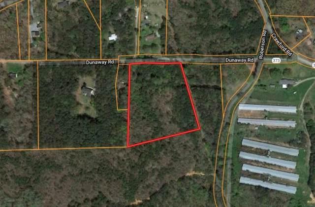 181 Dunaway Road, Rockmart, GA 30153 (MLS #6705737) :: Kennesaw Life Real Estate