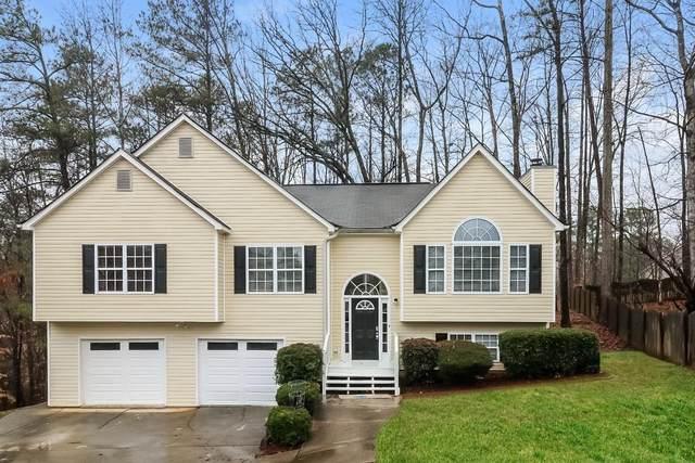 7308 Battle Point, Douglasville, GA 30134 (MLS #6705740) :: Kennesaw Life Real Estate