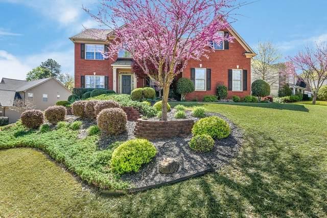 116 Serenade Lane, Woodstock, GA 30188 (MLS #6705742) :: AlpharettaZen Expert Home Advisors