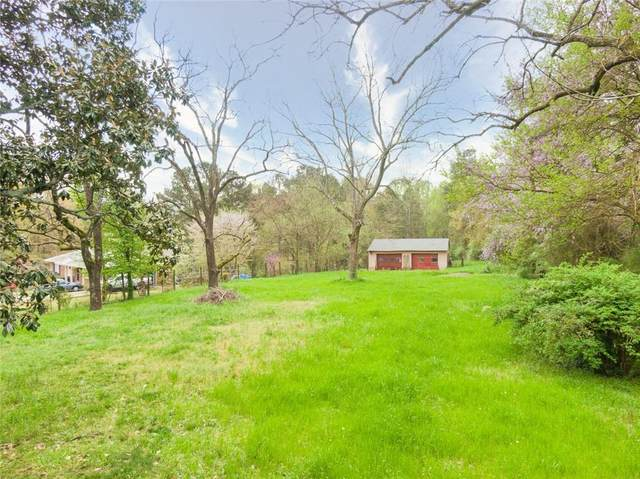 3174 Harris Road SW, Marietta, GA 30060 (MLS #6705744) :: North Atlanta Home Team