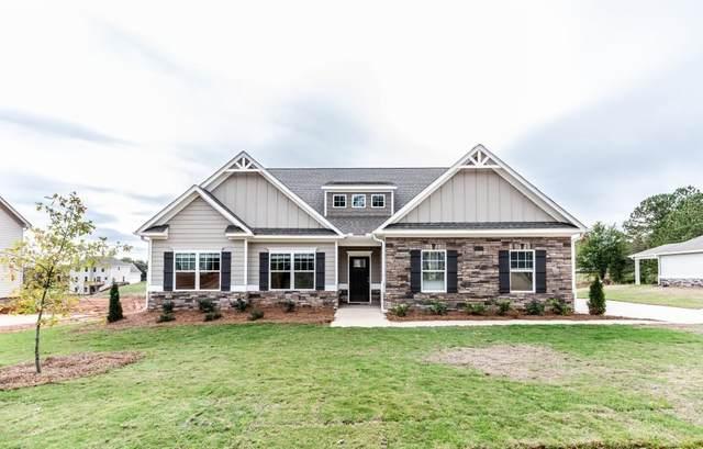 301 Benstone Drive, Calhoun, GA 30701 (MLS #6705769) :: North Atlanta Home Team