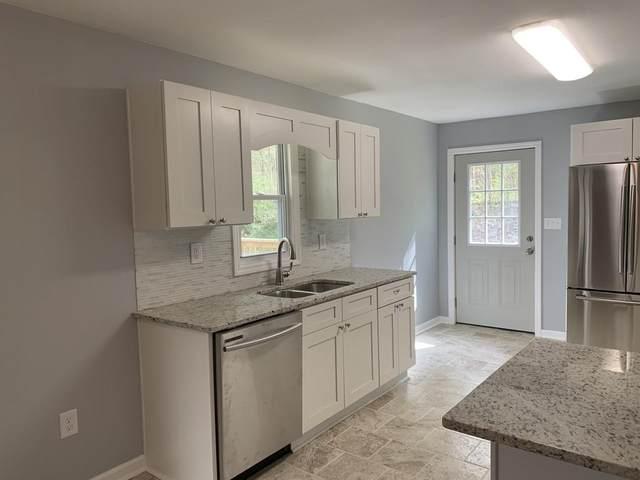 7536 Mud Creek Road, Alto, GA 30510 (MLS #6705771) :: Good Living Real Estate