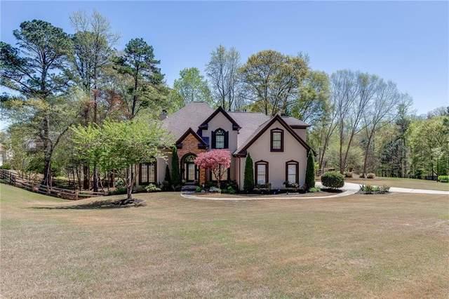 3425 Bentwood Drive, Cumming, GA 30041 (MLS #6705789) :: HergGroup Atlanta