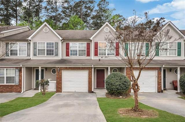 6318 Hickory Lane Circle, Union City, GA 30291 (MLS #6705792) :: The Cowan Connection Team