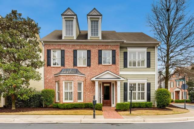 135 Kendemere Pointe, Roswell, GA 30075 (MLS #6705811) :: Compass Georgia LLC