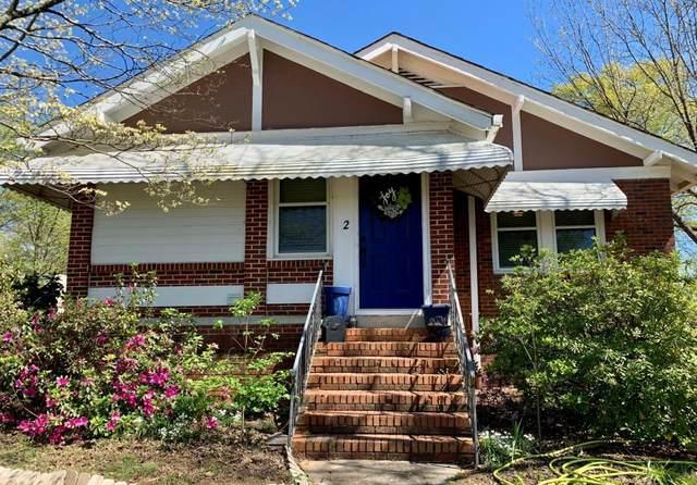 2 C Avenue, Gainesville, GA 30504 (MLS #6705812) :: Lakeshore Real Estate Inc.