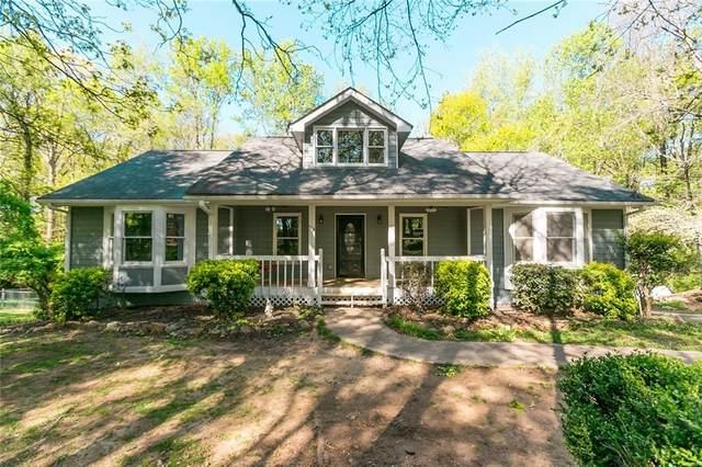 6379 Berwin Drive, Douglasville, GA 30135 (MLS #6705836) :: Good Living Real Estate