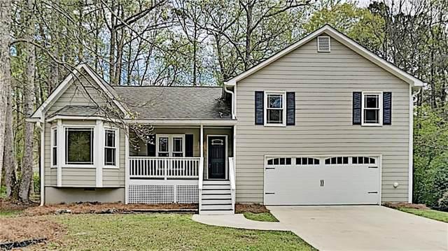 1632 Kimble Drive SW, Marietta, GA 30065 (MLS #6705837) :: RE/MAX Prestige