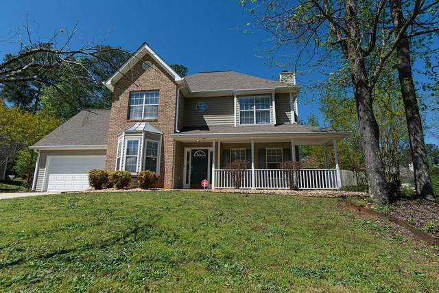 4016 Lindsey Lane, Rex, GA 30273 (MLS #6705841) :: North Atlanta Home Team
