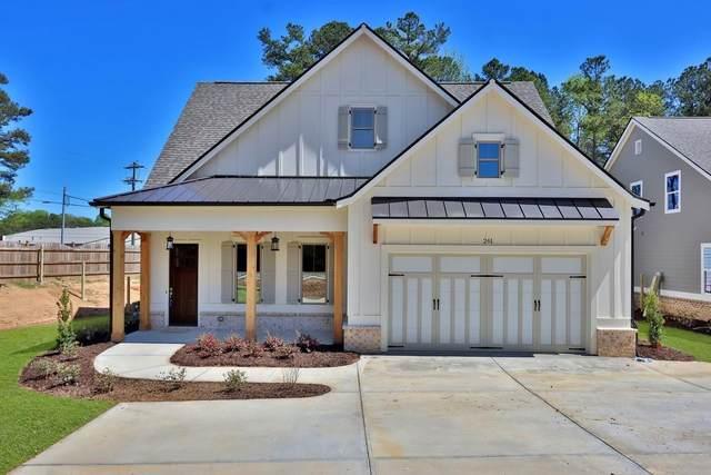 261 Holland Road, Powder Springs, GA 30127 (MLS #6705848) :: Kennesaw Life Real Estate