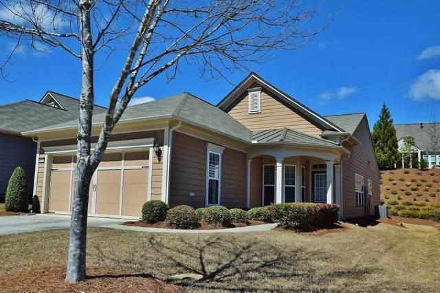 6623 Autumn Ridge Way, Hoschton, GA 30548 (MLS #6705855) :: Lakeshore Real Estate Inc.