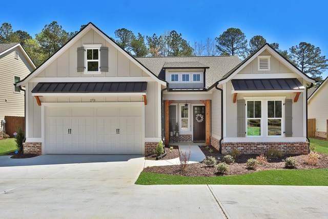 273 Holland Road, Powder Springs, GA 30127 (MLS #6705866) :: Kennesaw Life Real Estate