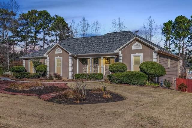 5241 Lockwood Lane, Powder Springs, GA 30127 (MLS #6705871) :: Kennesaw Life Real Estate