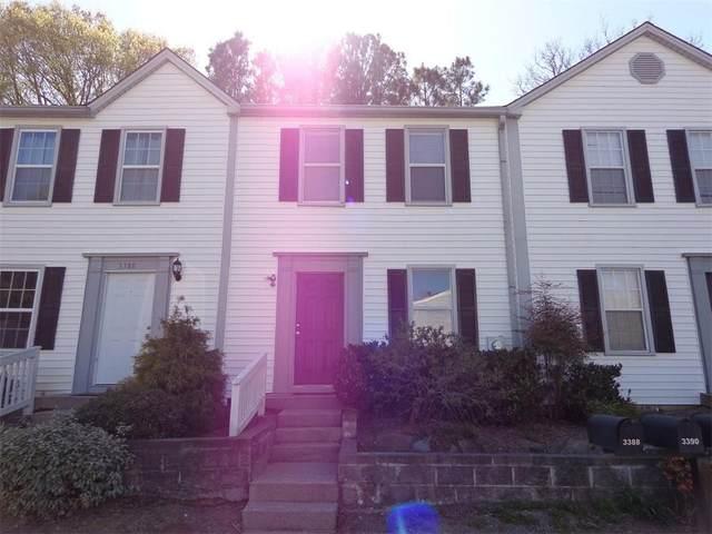 3390 Spring Harbour Drive, Doraville, GA 30340 (MLS #6705879) :: Good Living Real Estate