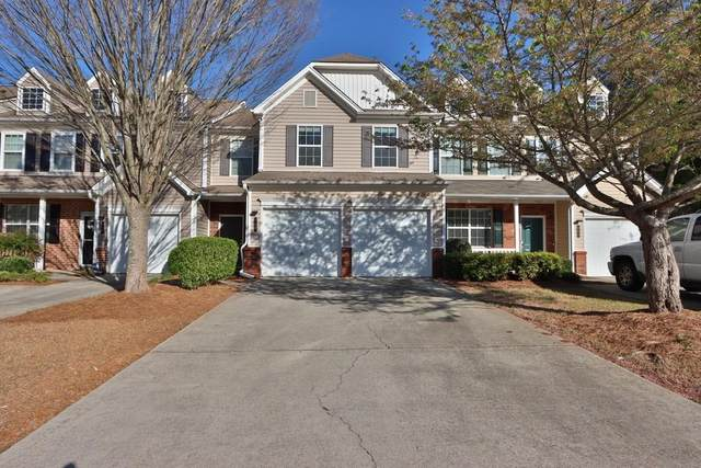 408 Weatherstone Place, Alpharetta, GA 30004 (MLS #6705883) :: Compass Georgia LLC