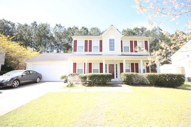 10435 Tobano Trail, Jonesboro, GA 30238 (MLS #6705885) :: The Heyl Group at Keller Williams
