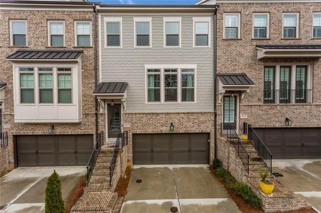 3613 Hester Avenue SE, Smyrna, GA 30080 (MLS #6705891) :: Path & Post Real Estate