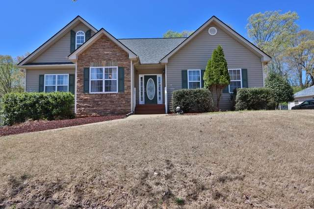 9040 Ivyshaw Drive, Gainesville, GA 30506 (MLS #6705905) :: North Atlanta Home Team