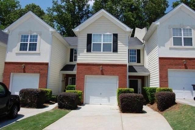 1161 Primrose View Circle, Lawrenceville, GA 30044 (MLS #6705918) :: North Atlanta Home Team