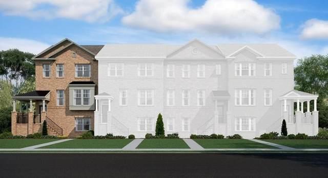 352 Provenance Drive, Sandy Springs, GA 30328 (MLS #6705933) :: Kennesaw Life Real Estate