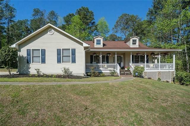 3494 Pebble Brook Lane, Stockbridge, GA 30281 (MLS #6705947) :: North Atlanta Home Team