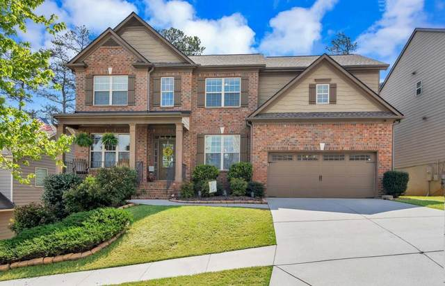 1065 Crescent Ridge Drive, Buford, GA 30518 (MLS #6705953) :: The North Georgia Group
