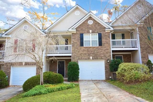 1846 Broadway Street, Decatur, GA 30035 (MLS #6705964) :: RE/MAX Paramount Properties