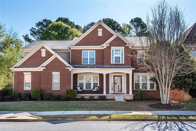 3126 Abbey Drive, Atlanta, GA 30331 (MLS #6705971) :: Thomas Ramon Realty