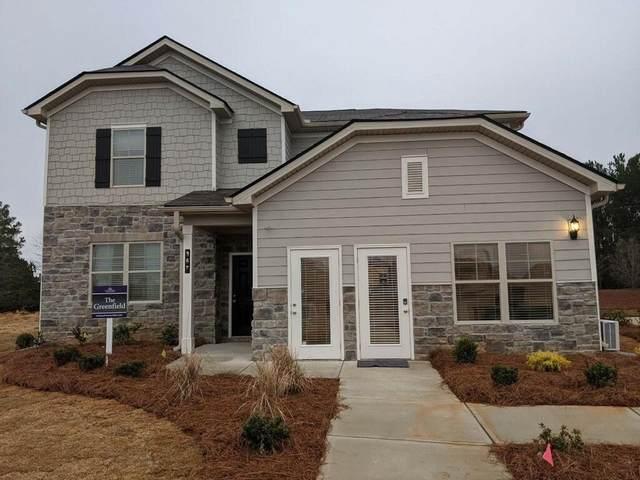 121 Fresh Laurel Ln, Locust Grove, GA 30248 (MLS #6705979) :: Kennesaw Life Real Estate