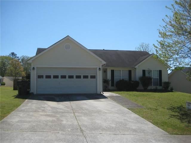 860 Amelia Grove Lane, Lawrenceville, GA 30045 (MLS #6706012) :: Compass Georgia LLC