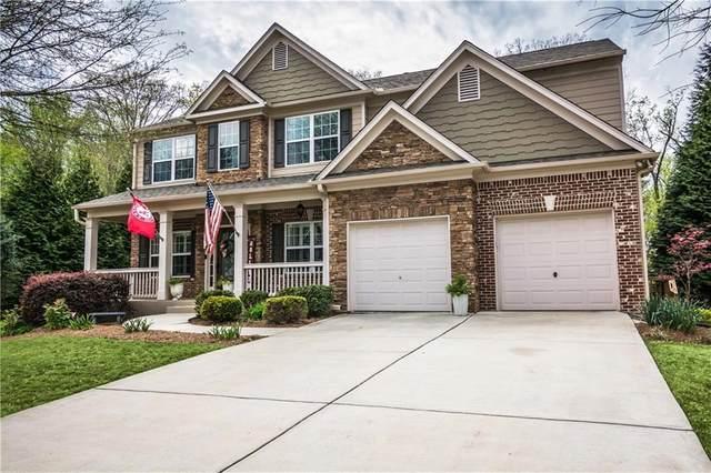 6755 Grove Meadows Lane, Cumming, GA 30028 (MLS #6706036) :: MyKB Partners, A Real Estate Knowledge Base