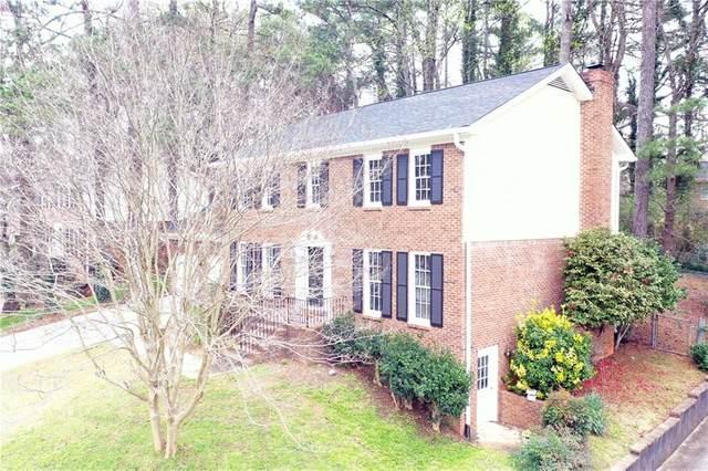 4150 Oak Crest Drive, Tucker, GA 30084 (MLS #6706039) :: North Atlanta Home Team