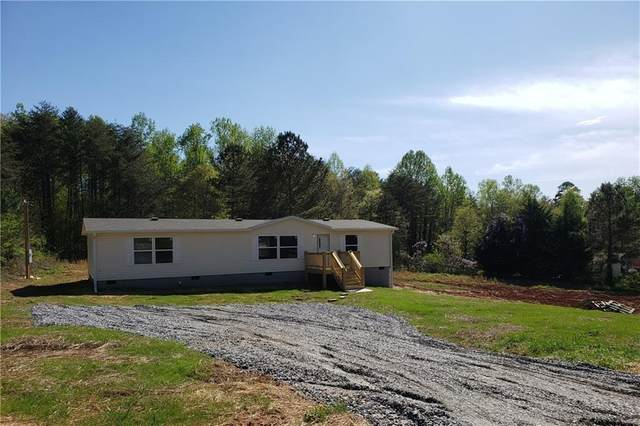 4861 Truman Mountain Road, Gainesville, GA 30506 (MLS #6706048) :: Kennesaw Life Real Estate