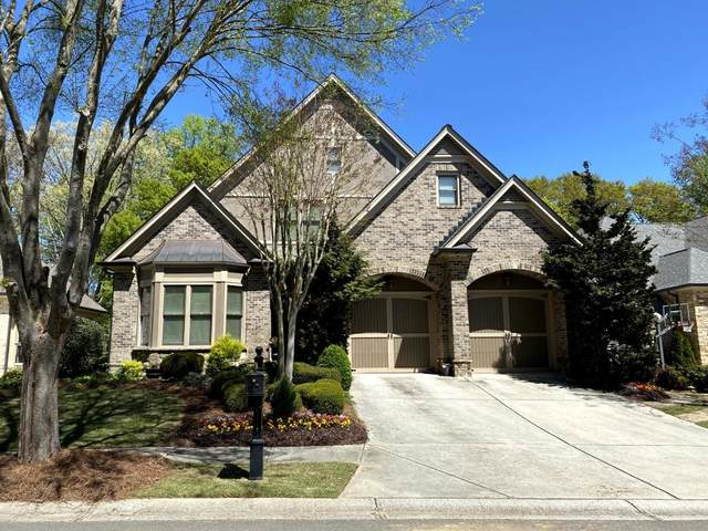 6042 Allee Way, Braselton, GA 30517 (MLS #6706052) :: The North Georgia Group