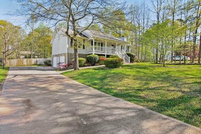 420 Creek Run Drive, Woodstock, GA 30188 (MLS #6706063) :: North Atlanta Home Team