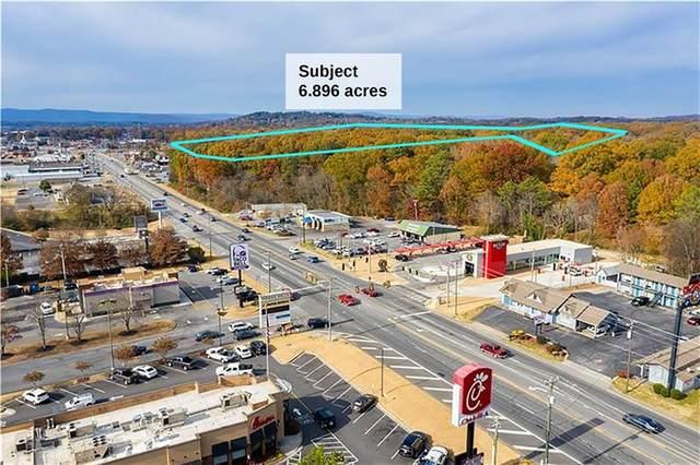 0 Highway 53, Calhoun, GA 30701 (MLS #6706083) :: The Heyl Group at Keller Williams