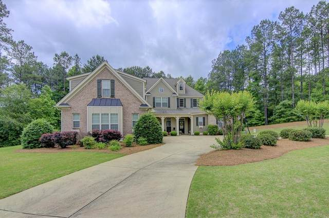 15 Drews Ridge Drive, Newnan, GA 30263 (MLS #6706085) :: North Atlanta Home Team