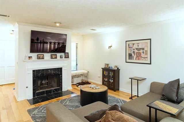 49 Saint Claire Lane NE, Atlanta, GA 30324 (MLS #6706114) :: Charlie Ballard Real Estate