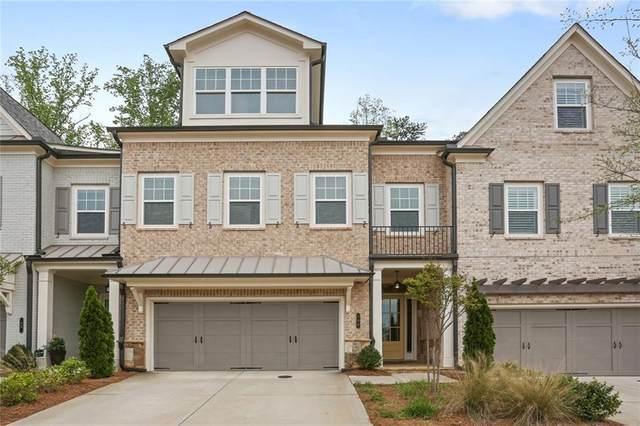 100 Calder Drive, Alpharetta, GA 30009 (MLS #6706119) :: North Atlanta Home Team