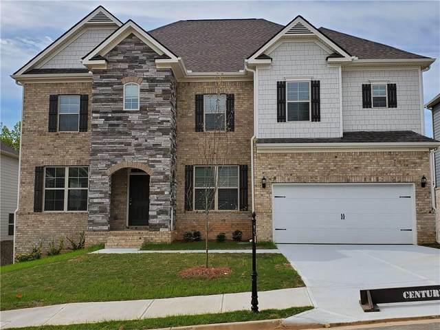 3688 Wartrace Drive, Atlanta, GA 30331 (MLS #6706120) :: The Butler/Swayne Team