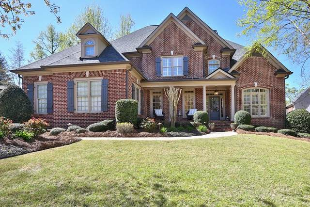 11025 Bradford Lane, Suwanee, GA 30024 (MLS #6706121) :: John Foster - Your Community Realtor