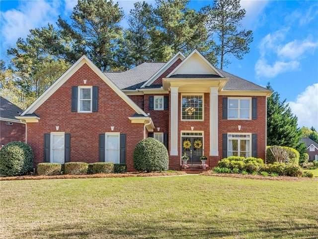 1070 Dunmoore Way, Snellville, GA 30078 (MLS #6706125) :: MyKB Partners, A Real Estate Knowledge Base