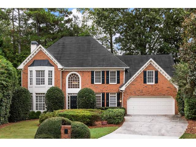3885 Spalding Bluff Drive, Peachtree Corners, GA 30092 (MLS #6706126) :: Rock River Realty