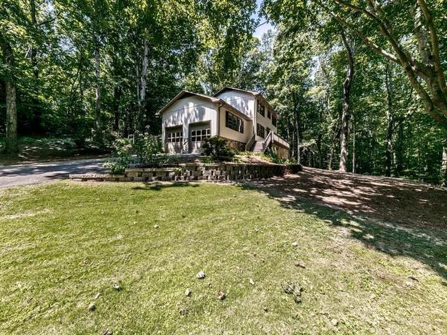 371 Dogwood Drive, Canton, GA 30114 (MLS #6706132) :: The North Georgia Group