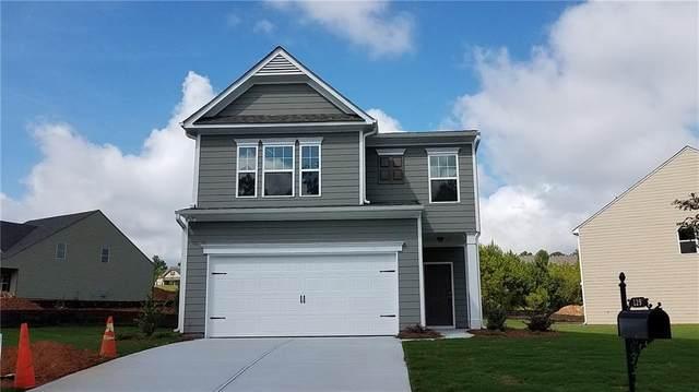 307 Pinewood Drive, Woodstock, GA 30189 (MLS #6706138) :: North Atlanta Home Team