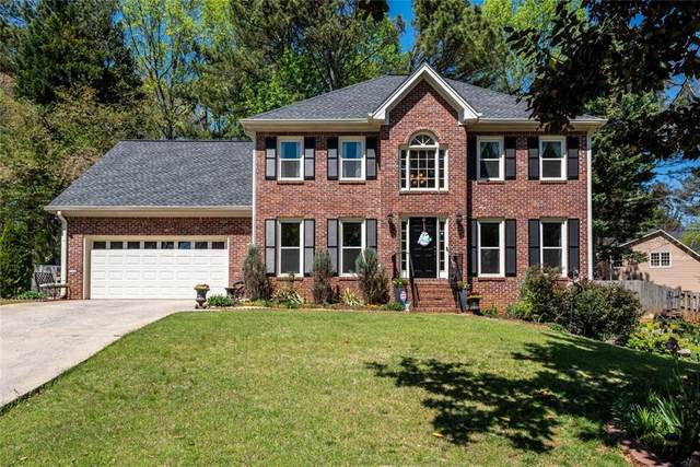 2112 November Court NW, Acworth, GA 30102 (MLS #6706140) :: Kennesaw Life Real Estate