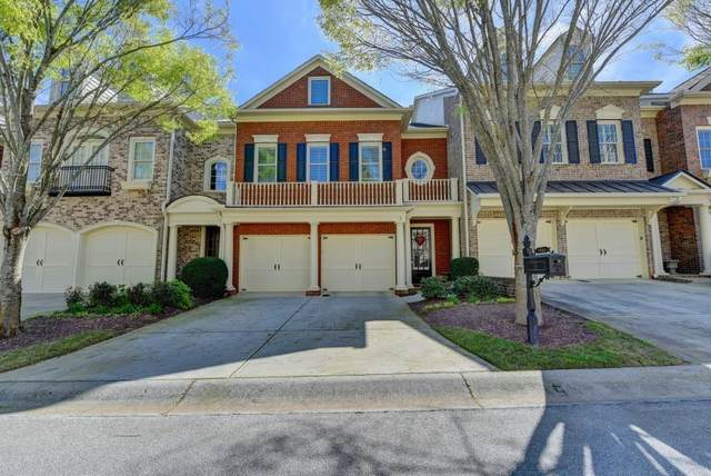 7540 Portbury Park Lane, Suwanee, GA 30024 (MLS #6706146) :: John Foster - Your Community Realtor